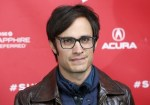 "Gael Garcia Bernal attends the ""Who Is Dayani"" premiere during the 2013 Sundance Film Festival at The Marc Theatre on January 17, 2013 in Park City, Utah. (Photo by Getty Images)"