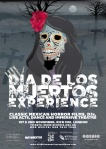 DayoftheDead Web Poster